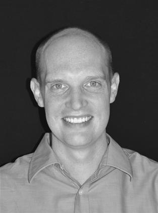 Rev. Matthew Kuiken