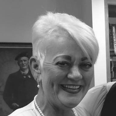 Becky Thornhill
