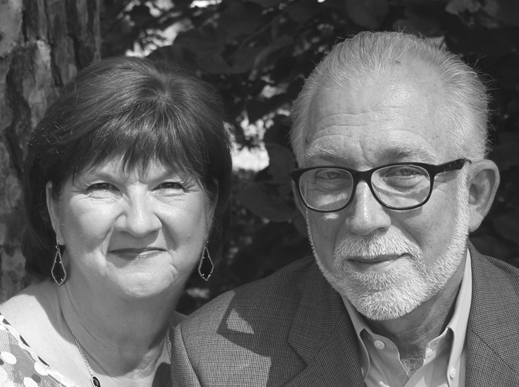 Mark and Jean Froehlich