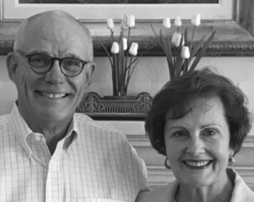 Jim and Linda Vogt