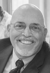Rev. David Bahn