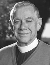 The Very Rev. Charles E. Owens, Rector