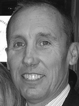 Douglas G. Dorgan