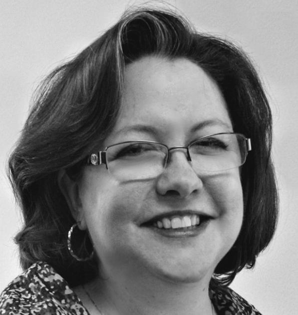 Rev. Joanna Fontaine Crawford