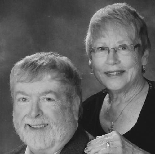Steve and Ruth Ann Endicott