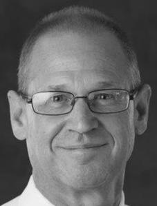 Pastor Norval Kock