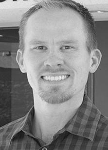 Pastor Jake Boessling