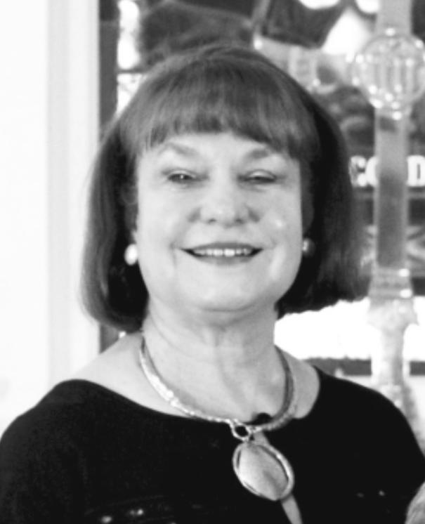 Elena K. Holloway