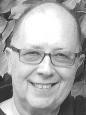 Pastor Jim Pflueger