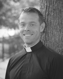 The Rev. Mike Stone