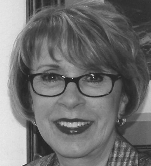 Vicki Buxton
