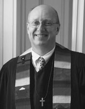Rev. Dennis Tedder