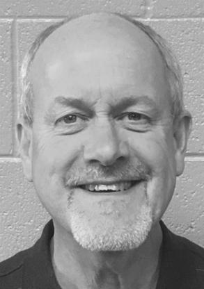 Keith Wakeman