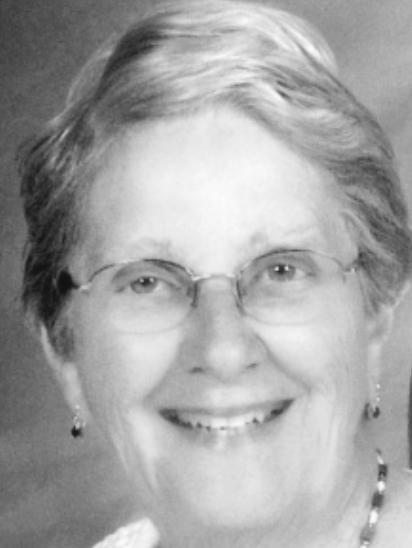 Harriet Workman