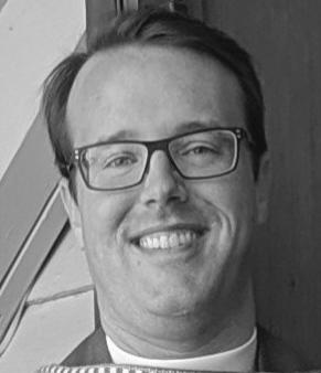 Rev. Todd Bruce